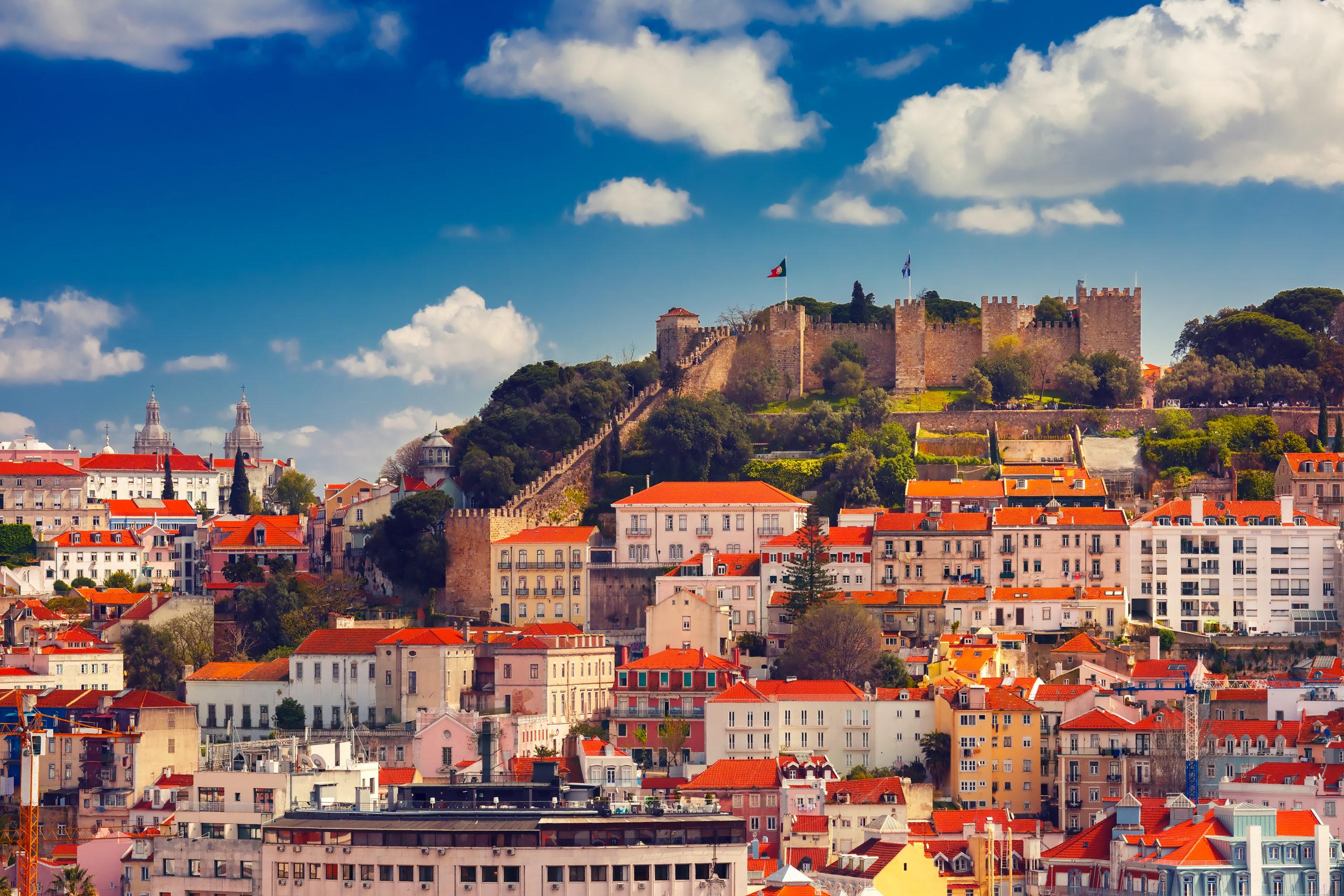 דרכון פורטוגלי